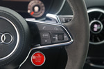 2017款 奥迪TT RS 2.5T Coupe