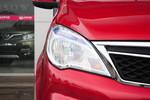 2015款 北汽幻速H2 1.5L 自动舒适型