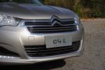 2013款 雪铁龙C4L 1.6THP 自动劲享版