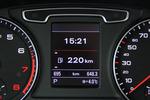 2013款 奥迪Q3 40 TFSI quattro 豪华型