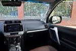 2018款 丰田普拉多 3.5L 自动VX NAVI