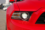 2013款 福特野马GT500 手动豪华型