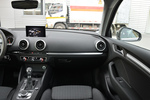 2019款 奥迪A3 Limousine 40 TFSI 运动型 国VI
