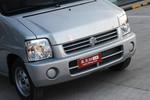 2013款 铃木北斗星 创业版 1.0L 实用3型