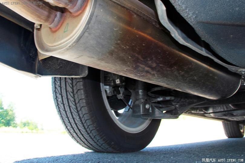 排气管 810_540
