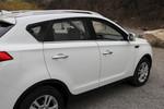 2015款 华泰圣达菲 1.5T 汽油手动两驱豪华型
