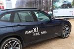 2013款 宝马X1 sDrive18i 领先型