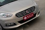 2012款 菲亚特菲翔 1.4T 自动劲享版