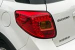2013款 铃木天语SX4 酷锐 1.6L 手动灵动型
