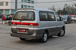 2012款 东风风行菱智 M5 Q3 2.0L 7座长轴舒适版