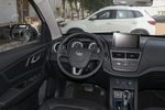 2019款 奔腾X40 EV400 尊享型