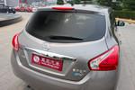 2011款 日产骐达 1.6L 自动智能型 XL