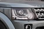 2014款 路虎发现 3.0 V6 SC HSE