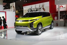 三菱AR概念车