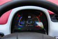 众泰汽车 E200 实拍内饰图片