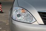 2013款 吉利远景 1.5L 手动舒适型