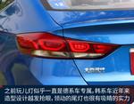 2016款 现代领动 1.6L 自动尊贵型