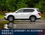 2017款 传祺GS7 320T 两驱豪华智联版