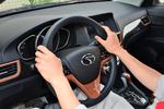 2013款 东南V6菱仕 1.5L 自动豪华版