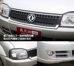 2013款 东风风度奥丁 2.5T柴油 手动四驱豪华版