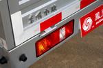 2015款 东风小康K01 1.1L 标准型长轴版