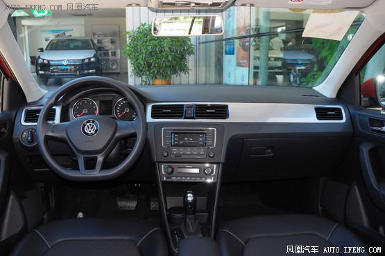 2015款 大众桑塔纳 浩纳 230TSI DSG舒适型