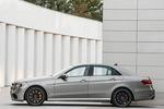 2014款 奔驰E63 AMG