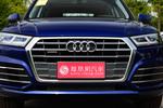 2018款 奥迪Q5L 40 TFSI 荣享时尚型 国VI