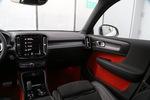 2018款 沃尔沃XC40 T5 四驱运动日暮水晶白