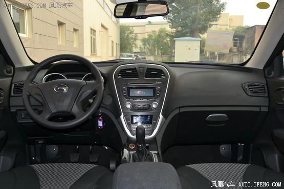 2013款 传祺GS5 1.8T 手动精英版