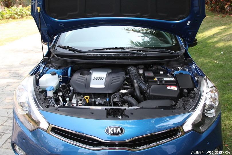 发动机:                                                 1.4l 1.