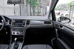 2018款 大众高尔夫·嘉旅 230TSI 自动进取型