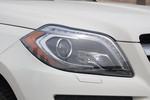 2014款 奔驰GL 350 Bluetec Hybrid