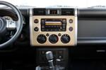 2013款 丰田FJ酷路泽 4.0L 基本型