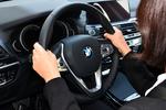 2018款 宝马X3 xDrive25i 豪华套装