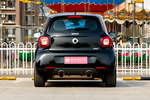 2017款 smart forfour BRABUS Xclusive