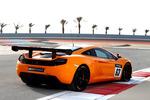 2014款 迈凯轮12C GT Sprint