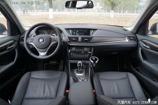 2014款 宝马X1 xDrive28i X设计套装