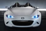 2016款 马自达MX-5 Speedster Evolution概念车