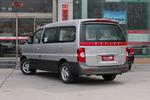 2011款 江淮瑞风 2.4L 祥和 汽油豪华版