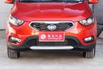 2015款 一汽骏派D60 1.8L 自动豪华型
