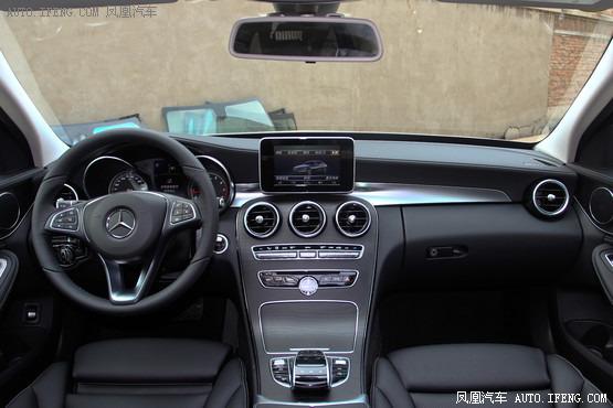 2015款 奔驰C200 L 运动型