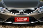 2013款 丰田锐志 2.5V 尚锐导航版