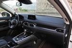 2019款 马自达CX-8 2.5L 自动四驱尊贵型