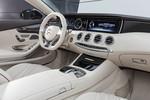 2017款 AMG S 65 敞篷版