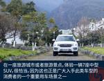 2017款 哈弗H7 蓝标H7L 2.0T 自动豪华型