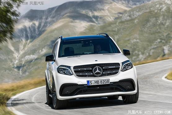 奔驰GLS AMG优惠4万 如需购车欢迎致电