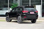 2018款 Jeep大切诺基 3.6L 高性能四驱版