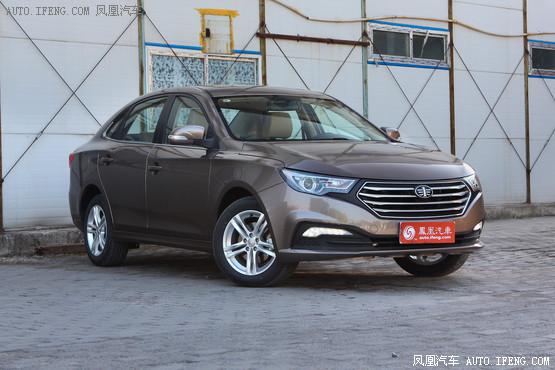 奔腾B30南宁优惠0.4万元 店内少量现车