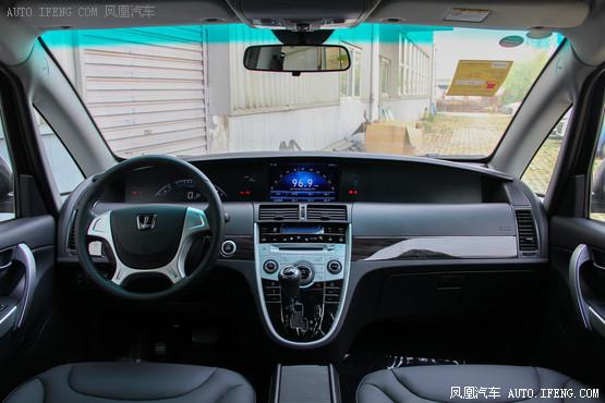 2016款 纳智捷大7 MPV 2.0T 豪华型